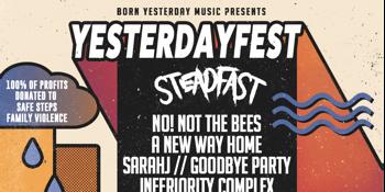 Yesterdayfest
