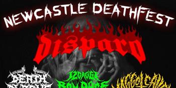 Newcastle Deathfest
