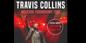 Travis Collins Weekend Throwdown 2020