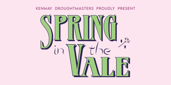 Spring in the Vale 2021