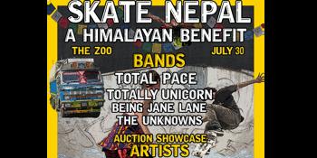 SKATE NEPAL
