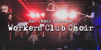 Bar Choir does INXS
