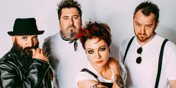 The Superjesus - Sydney