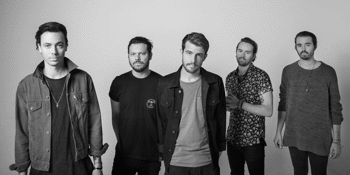 Hands Like Houses (LATE SHOW) SOLD OUT