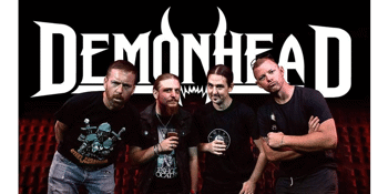 Demonhead (Album Launch)