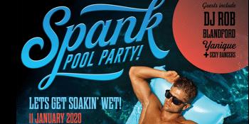 Spank Pool Party