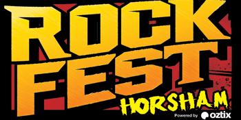 Rockfest Horsham