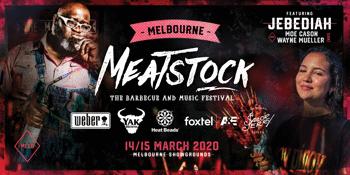 Meatstock Melbourne 2020