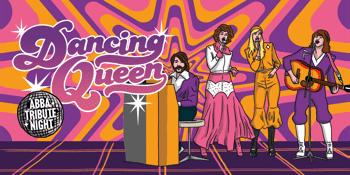 Dancing Queen   ABBA Tribute Night - Perth