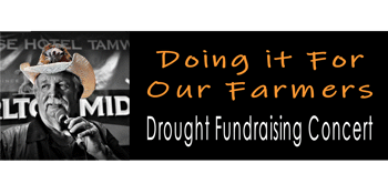 Doing it for Our Farmers Fundraising Concert