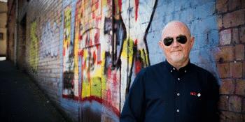 Dave Dobbyn and Band