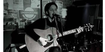 'Noteworthy' with Camilla Jones +Martin James + Adrian Hayes
