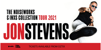 Jon Stevens - The Noiseworks & INXS Collection