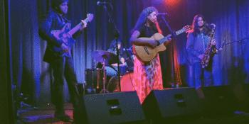 Danielle De Silva Band Launch