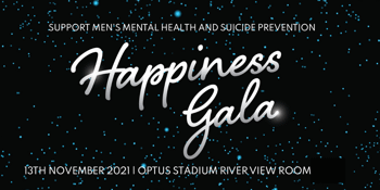 Happiness Gala 2021