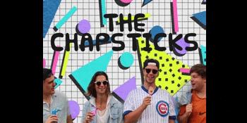 The Chapsticks + DJ MAMBA