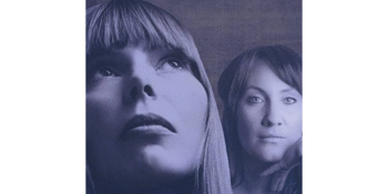 'THIS IS JONI - A SHOW CELEBRATING THE MUSIC & ART OF JONI MITCHELL'