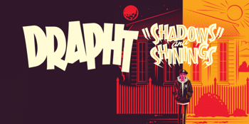 DRAPHT - SHADOWS AND SHININGS ALBUM TOUR - Margaret River