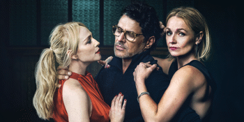 THE SECOND - Q&A WITH VINCE COLOSIMO & LEANNE TONKES