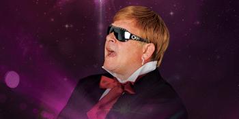 Elton Jack Is Back – Rocketman – The Live Concert