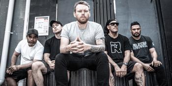 L.A.B. III Australian Album Release Tour