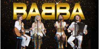 BABBA - The Ultimate ABBA Tribute Show