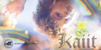 Kaiit - Miss Shiney Tour