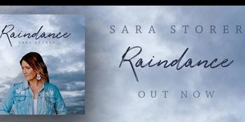 Sarah Storer Raindance Tour 2019