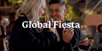 Global Fiesta by Regional Flavours